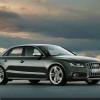 Audi A4 2.0TDle SE Technik 4 door Saloon