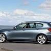 BMW 116D Efficient Dynamics Hatchback 5 door