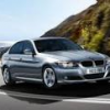 BMW 320 Diesel Efficient Dynamics Business 4 door Saloon
